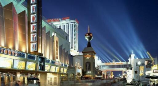 Superlodge Absecon Atlantic City