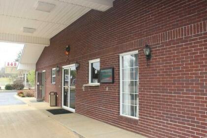Deerfield Inn Adamsville