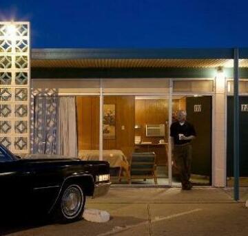 Route 66 Motel Afton