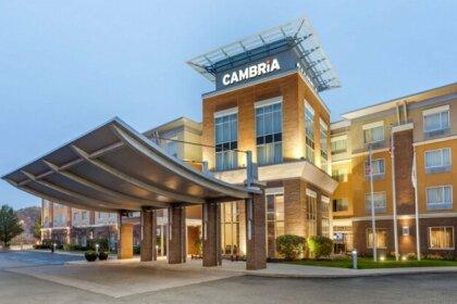 Cambria Hotel Akron - Canton Airport
