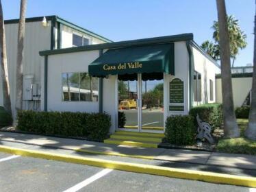 Casa del Valle Alamo