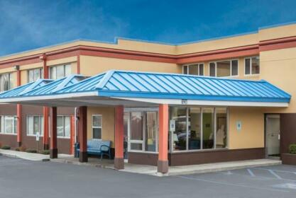 Days Inn by Wyndham Albany SUNY