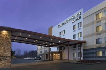 Fairfield Inn & Suites Albany East Greenbush