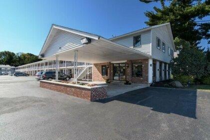 Motel 6 Albany Airport