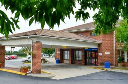 Motel 6 Albany Albany