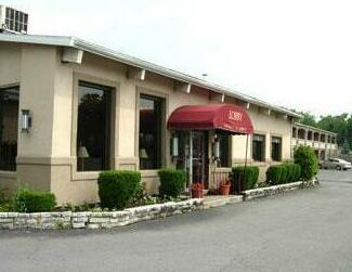 Regency Inn Albany New York