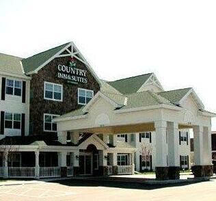 Country Inn & Suites by Radisson Albertville MN
