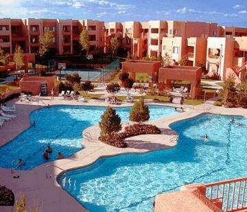 Bridgestreet Cottonwood Ranch Apartments Albuquerque