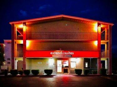 Extend-A-Suites Albuquerque West