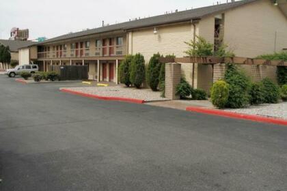 Extend A Suites Albuquerque