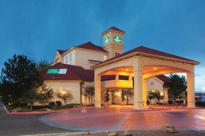 La Quinta Inn & Suites Albuquerque West