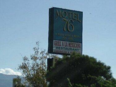 Motel 76