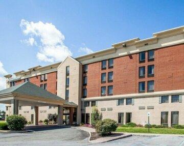 Comfort Inn Lehigh Valley West
