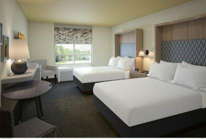 Holiday Inn - Allentown I-78 & Rt 222