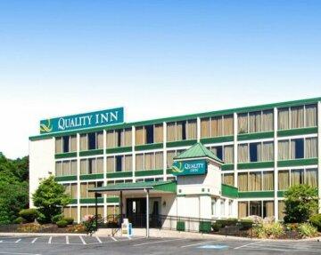 Holiday Inn Express - Allentown North