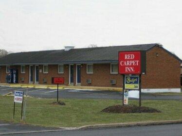 Red Carpet Inn Allentown