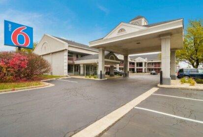 Motel 6 Alsip