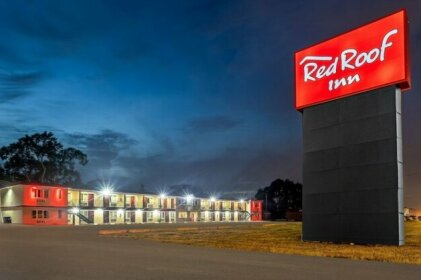 Red Roof Inn Chicago-Alsip