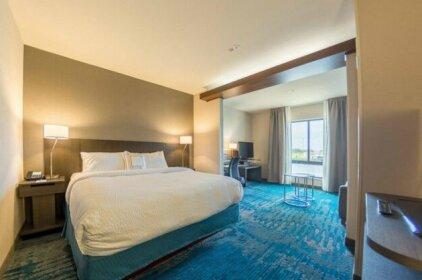 Fairfield Inn & Suites by Marriott Des Moines Altoona