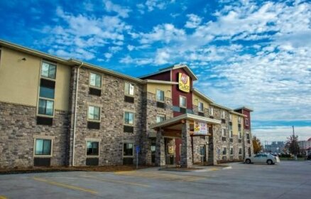 My Place Hotel-Altoona/Des Moines IA