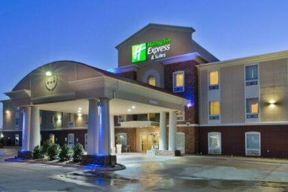 Holiday Inn Express Hotel & Suites Alvarado