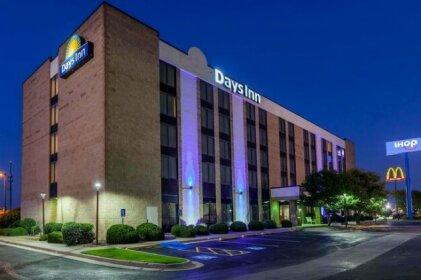 Days Inn by Wyndham Amarillo East