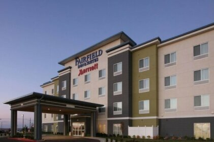 Fairfield Inn & Suites by Marriott Amarillo Airport