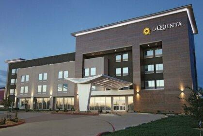 La Quinta by Wyndham Amarillo Airport