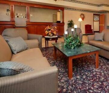 Ritz Airport Plaza Hotel Amarillo