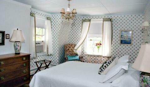 Hilltop House Bed & Breakfast