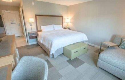 Hampton Inn Amesbury MA