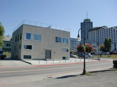 Anchorage Downtown Guest Rooms