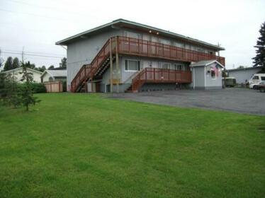 Bent Prop Inn and Hostel of Alaska - Midtown