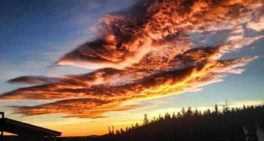 Angel Fire Chalet