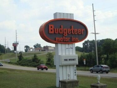 Budgeteer Motor Inn