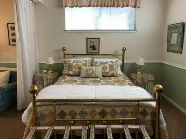 Trailside Inn Bed & Breakfast
