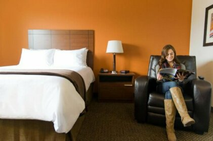 My Place Hotel-Ankeny/Des Moines IA