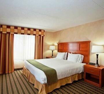 EVEN Hotel Ann Arbor