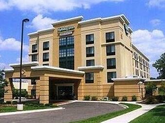 Holiday Inn Hotel and Suites Ann Arbor University of Michigan Area