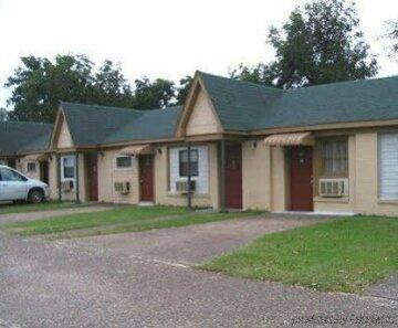 College Inn Motel Arkadelphia