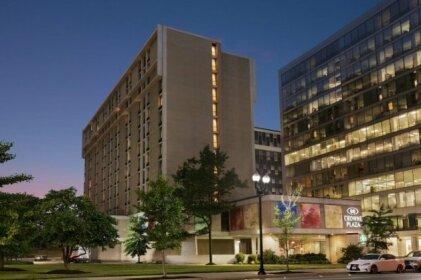 Crowne Plaza Crystal City-Washington D C