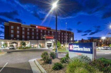 Hilton Garden Inn Arvada/Denver CO