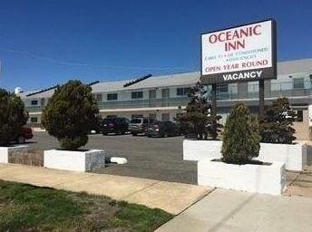 Oceanic Inn