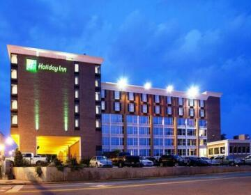 Holiday Inn Athens - University Area