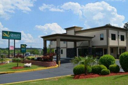 Quality Inn & Suites Athens University Area