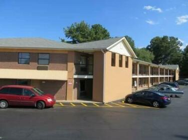 Budget Inn And Suites Belvedere Park