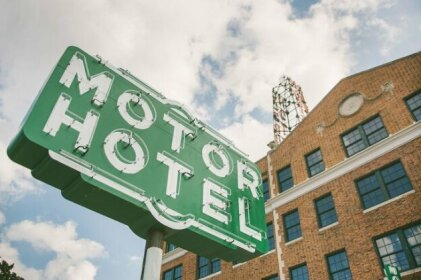 Hotel Clermont Atlanta