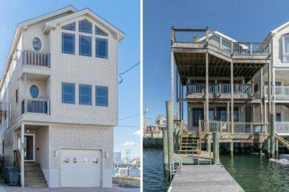 Snug Harbor Waterfront House