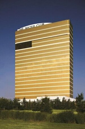The Water Club Hotel Atlantic City