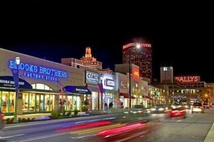 Waterside Atlantic City